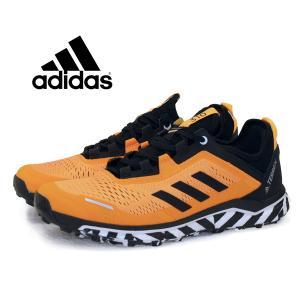 [35%OFF] アディダス adidas TERREX AGRAVIC FLOW FV2412 テレックス アグラヴィック フロー トレイルランニング 登山靴 トレッキング メンズ|masuya92