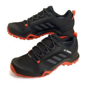 [34%OFF] アディダス adidas TERREX AX3 GTX G26578 テレックス ゴアテックス 黒 防水 登山靴 トレッキング メンズ|masuya92