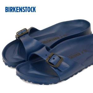 [50%OFF]ビルケンシュトック BIRKENSTOCK Classic Madrid EVA 128173 紺 マドリッド サンダル レディース|masuya92