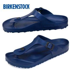 [39%OFF] ビルケンシュトック BIRKENSTOCK Classic GIZEH EVA 128211 ギゼ 紺 トング サンダル メンズ|masuya92