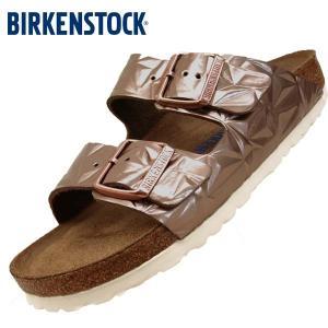 [30%OFF]ビルケンシュトック BIRKENSTOCK Classic Arizona BS 1008486 アリゾナ スペクトラルカッパー ソフトフットベッド サンダル レディース|masuya92