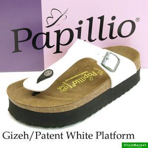 ■商品概要■ BIRKENSTOCK Papillio GIZEH  ビルケンシュトック パピリオ ...