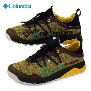 コロンビア Columbia ROCK'N TRAINER III LO OUTDRY YU0383 790 防水透湿 ロックントレイナー 3 ロー アウトドライ 黄 登山 メンズ|masuya92