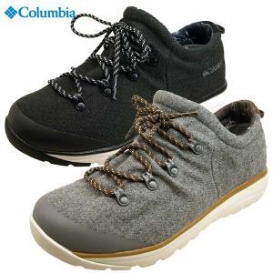 [36%OFF]コロンビア Columbia 919 LO II Omni-Tech 3981 クイック ロウ 2 オムニテック 010 023 スリッポン メンズ|masuya92