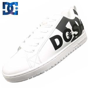 ディーシーシューズ DC Shoes COURT GRAFFIK SE 192028 WC4 コートグラフィック 白灰 スニーカー メンズ|masuya92