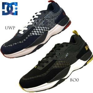 ディーシーシューズ DC Shoes E.TRIBEKA TX SP 194015 BO0 UWP スニーカー メンズ|masuya92