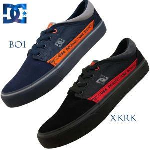 ディーシーシューズ DC Shoes TRASE TX SE 194039 BO1 XKRK トレイス スニーカー メンズ|masuya92