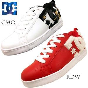ディーシーシューズ DC Shoes COURT GRAFFIK LITE コートグラフィック ライト 194602 CMO RDW スニーカー メンズ|masuya92