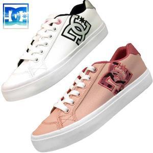 ディーシーシューズ DC Shoes CHELSEA PLUS SE SN 194013 MUP WGO チェルシー スニーカー レディース|masuya92