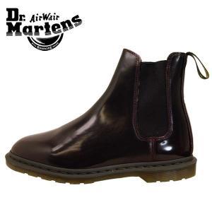 ドクターマーチン Dr.Martens GRAEME II 25030600 グレエム サイドゴアブーツ メンズ|masuya92