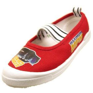 ■商品概要■ DISNEY Cars カーズ バレエシューズ 上靴 7365 カラー:01【RED】...
