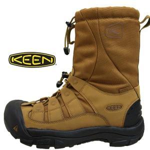キーン KEEN WINTERPORT II 1019468 ウィンターポート 茶 防水ウィンターブーツ メンズ|masuya92