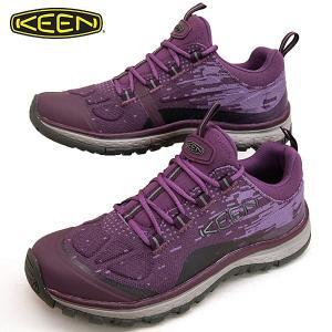 キーン KEEN TERRADORA EVO 1021188 テラドーラ エヴォ 紫 ハイキング アウトドア レディース masuya92