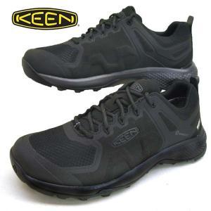 キーン KEEN EXPLORE WP エクスプロール 1021611 ウォータープルーフ 黒 防水 ハイキングシューズ メンズ|masuya92