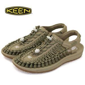 キーン KEEN UNEEK 1025169 ユニーク サンダル 防滑 アウトドア トープ メンズ|masuya92
