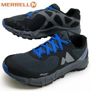 [35%OFF]メレル MERRELL AGILITY CHARGE FLEX M37711 アジリティー チャージ フレックス 黒 トレイルランニングシューズ メンズ|masuya92