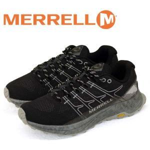 メレル MERRELL MOAB FLIGHT モアブ フライト 066751 黒 トレイルランニング 登山靴 メンズ|masuya92