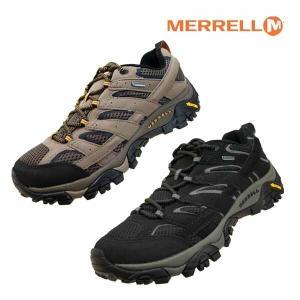 メレル MERRELL MOAB 2 GTX モアブ 2 ゴアテックス J06035 J06037 防水 登山靴 トレッキング メンズ|masuya92