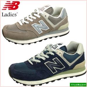 ニューバランス New Balance ML574 クラシッ...