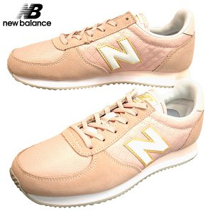 ニューバランス New Balance WL220 TPA クラシック ランニングシューズ ピンク 0220 レディース|masuya92