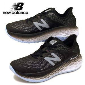 [47%OFF] ニューバランス New Balance W MORE BK2 厚底 モア ランニング スニーカー マラソン 黒 レディース|masuya92