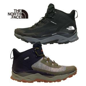 ノースフェース The North Face Vectiv Exploris Mid FUTURELIGHT NF02121 ベクティブ エクスプロリス ミッド フューチャーライト トレッキング 登山靴 メンズ|masuya92