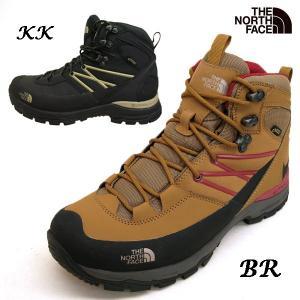 ノースフェース The North Face Creston Mid GORE-TEX NF51620 クレストン ミッド BR KK トレッキング 登山靴 防水 メンズ|masuya92