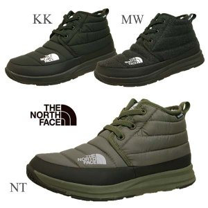 ノースフェイス THE NORTH FACE NSE Traction Lite V WP Chuk...