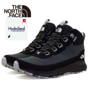 ノースフェース The North Face K Active Adventure Mid WP NFJ52190 KD アクティブ アドベンチャー ミッド WP トレッキング 登山靴 防水 ジュニア/レディース|masuya92