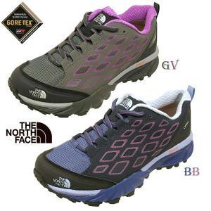 ノースフェース THE NORTH FACE W Endurus Hike GORE-TEX NFW01722 BB GV エンデュラス ハイク ゴアテックス 登山靴 レディース|masuya92