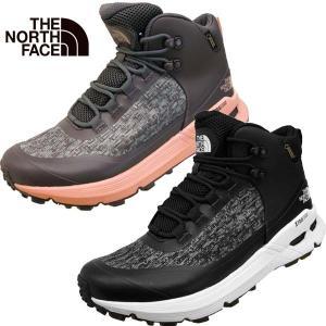ノースフェース The North Face W Shaved Hiker Mid GORE-TEX NFW51930 GP KW シェイブドゥハイカー ミッド トレッキング 登山靴 防水 レディース|masuya92