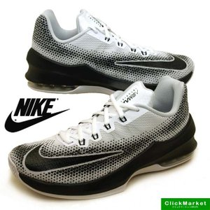 ナイキ NIKE AIR MAX INFURIATE LOW...