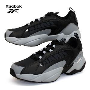 リーボック Reebok REEBOK ROYAL PERVADER EH2485 リーボック ロイヤル パーベイダー 黒灰 ランニング スニーカー メンズ|masuya92