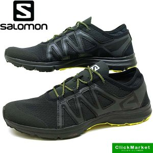 ■商品概要■ SALOMON CROSSAMPHIBIAN SWIFT サロモン サンダル ウォータ...