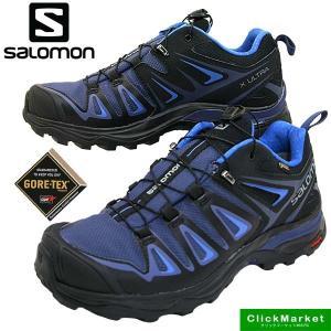 ■商品概要■ SALOMON X ULTRA 3 GTX W サロモン ハイキングシューズ 4000...