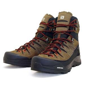 [35%OFF] サロモン SALOMON X ALP HIGH LTR GTX 401623 ゴアテックス トレッキング 防水/透湿 軽量 登山靴 メンズ masuya92