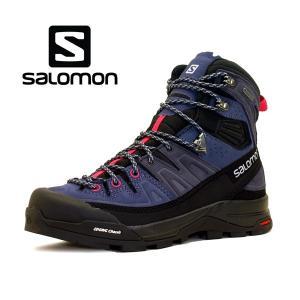 [35%OFF] サロモン SALOMON X ALP HIGH LTR GTX W 401656 ...