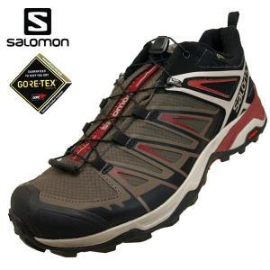 ■商品概要■ SALOMON X ULTRA 3 GTX サロモン ハイキングシューズ 406749...