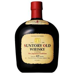 1950年の発売以来、オールドはウイスキーを愛する多くの人々の舌で鍛えられ、磨かれ、熟味を増してきた...