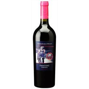 ファンティーニ モンテプルチャーノ ダブルッツオ ジロ デ イタリア 2014ファルネーゼ(Farnese)|masuyasaketen