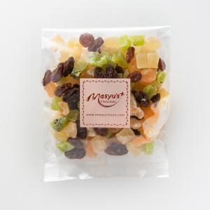 【コレクション】ミックスドライフルーツ|masyuchoco