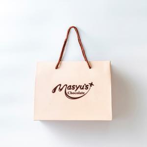 オリジナル手提げ紙袋(M)|masyuchoco