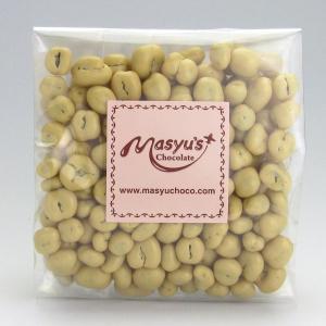 【コレクション】きなこ麦チョコ|masyuchoco