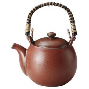 カネスズ 和 WA-ware (緋朱 ひしゅ)土瓶茶こしのみ|matakatsu