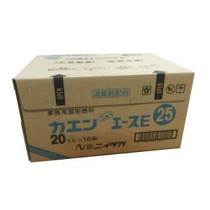 ニイタカ 固形燃料 カエンニューエース 25g 1ケース(20個×16袋) matakatsu