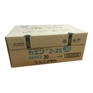 ニイタカ 固形燃料 カエンニューエース 30g 1ケース(20個×14袋) matakatsu