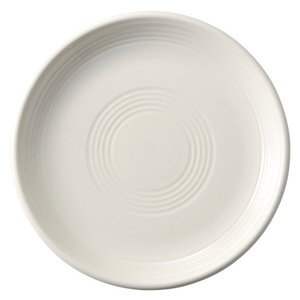 KOYO オービットクラシックアイボリー17.5cmパン皿|matakatsu
