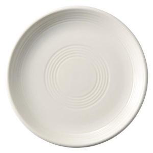 KOYO オービットクラシックアイボリー15.5cmパン皿|matakatsu