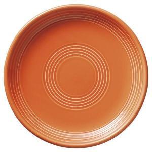 KOYO オービットマンダリンオレンジ23cmミート皿|matakatsu
