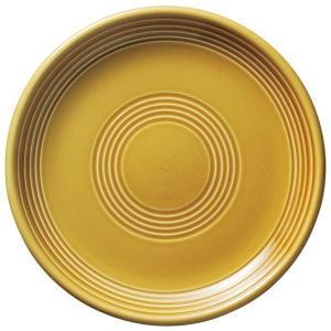 KOYO オービットメローアンバー23cmミート皿|matakatsu